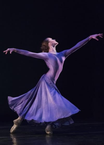The Portland Ballet,Performance at Lincoln Hall