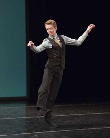 The Portland Ballet,performance