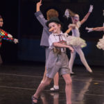 The Portland Ballet,The Enchanted Toyshop performance