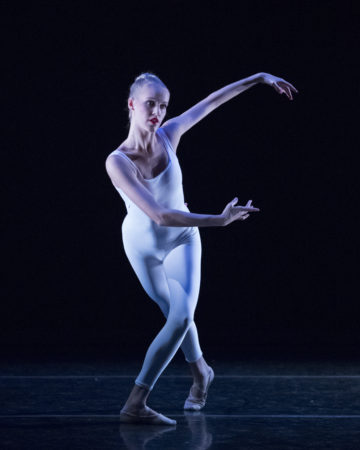 The Portland Ballet,Spring show performance